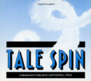 TaleSpin Soundtrack