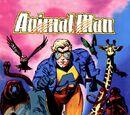 Animal Man Vol 1 1/Images