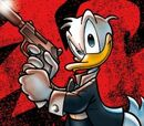 DoubleDuck (personnage)