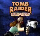Tomb Raider III: The Lost Artifact