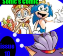 Sonic's Comic issue 10