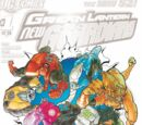 Green Lantern: New Guardians Vol 1 0/Images