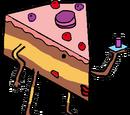 Pie Waitress