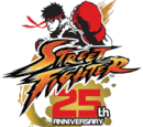 TheBlueRogue/25 Years of Street Fighter: A Fighting Game Introspective