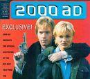 2000 AD Vol 1 1063