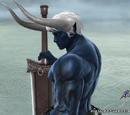 FanChar:Demon Sanya:Demon Sanya