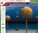 Card 331: Underwater Mines