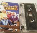 Cold Spaghetti Western (cassette)