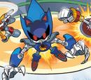 Metal Sonic v3.6