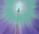 Tridente de Poseidon