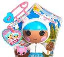 Lalaloopsy Littles merchandise