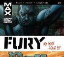 Fury: MAX Vol 1 6