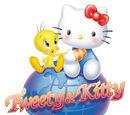 Tweety Hello Kitty
