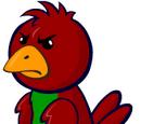 Lord Angrybird