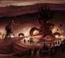 Dragonborn: Fraktionen