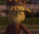 Eric (Planet 51)