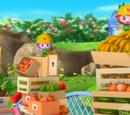 The Berry Big Harvest