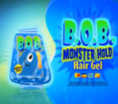 B.O.B.'s Monster Hold Hair Gel