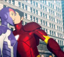 Iron Man: Armored Adventures Season 2 26