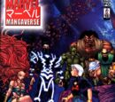 Marvel Mangaverse Vol 1 2