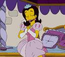 Songs by Princess Penelope