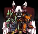 Iratu Squad