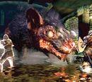 Giant Undead Rat