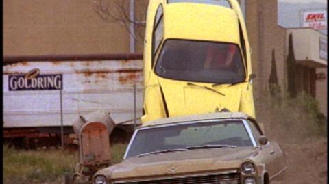 Grand Theft Auto (1977) - Clip Radio