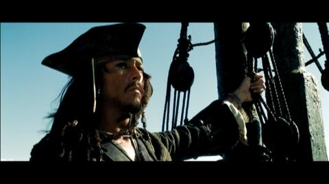 Pirates of the Caribbean At World's End (2007) - CT 1 2