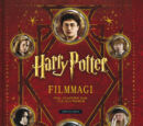 Harry Potter Filmmagi