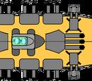 Monkey Battleship