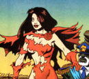 Scarlet Rose (New Earth)