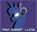 Ask Gamer Luna