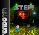 Step! (Game)
