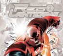 Red Lanterns Vol 1 0/Images
