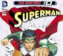 Superman Vol 3 0