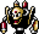 Mega Man 3 sprites