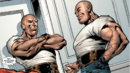 Hans (Earth-616) and Franz (Earth-616) from Mystique vol 1 14.png