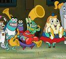 Pearl's drum