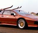Lotus Turbo Esprit (1980)