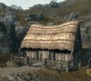Lunds Hütte
