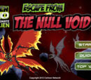 Ben 10 Ultimate Alien: Escape from the Null Void