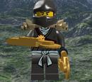 Titanium Ninja