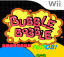 Bubble Bobble Ultimate Fusion!