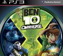 Ben 10: Omniverse (Video Game)/Gallery