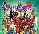Ultimate Titans