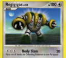 Regigigas (POP Series 9 TCG)