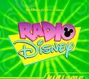 Radio Disney: Kid Jams