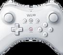 Accesorios para Wii U