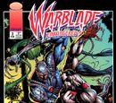 Warblade: Endangered Species Vol 1 2